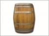 Bandă zincată pentru butoaie de vin